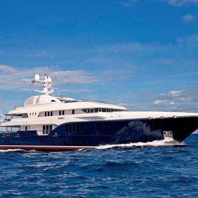 Sycara V Yacht Profile