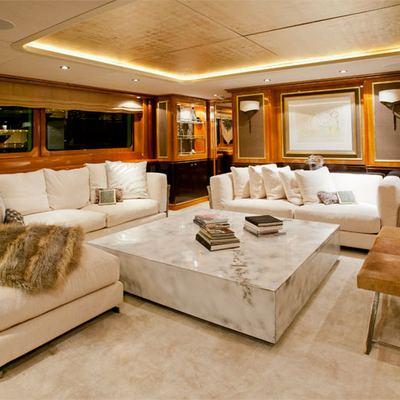 Il Sole Yacht Salon