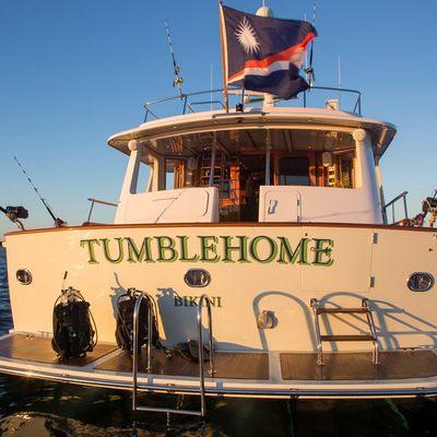 Tumblehome