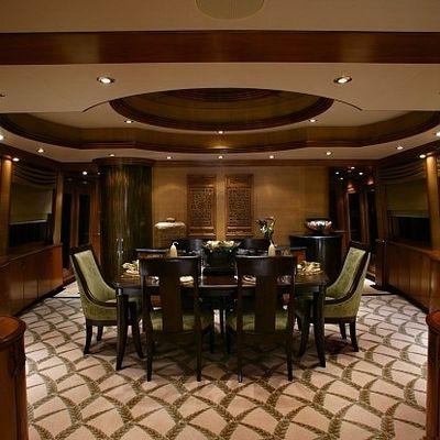 Joan's Ark Dining Room