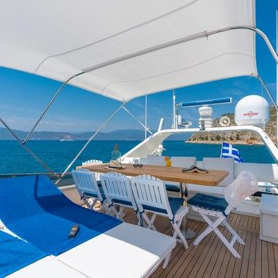 Alandini Yacht