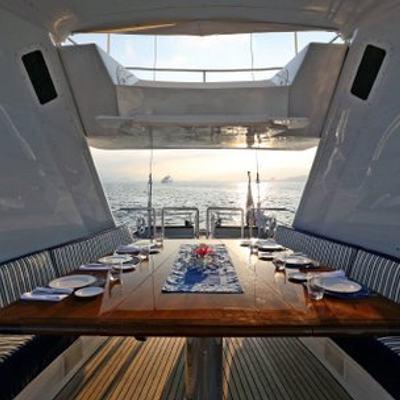 Milo Yacht