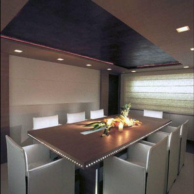 Kintaro Yacht Dining