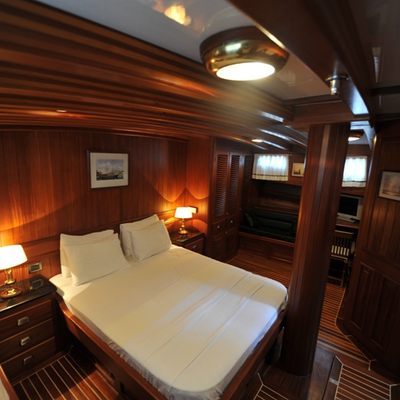 Carpe Diem I Yacht