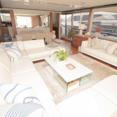Allure Yacht