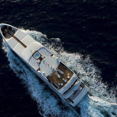 Darlings Yacht