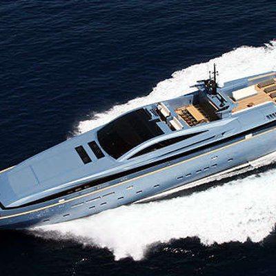 Seakid Yacht