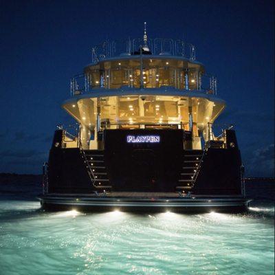 Playpen Yacht
