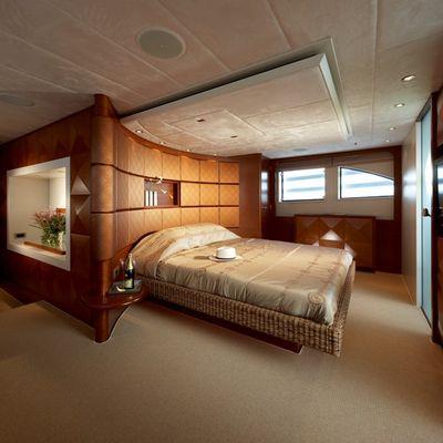Northlander Yacht Stateroom