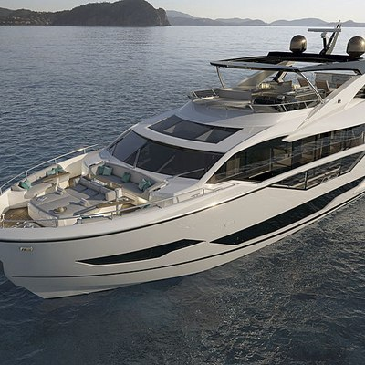 Quid Nunc Yacht