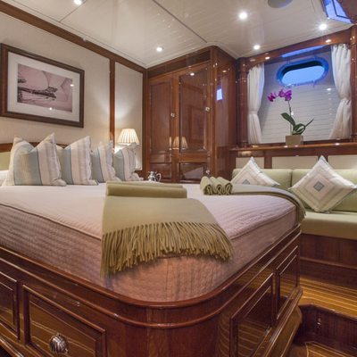 Whisper Yacht