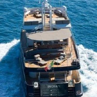Indian Yacht