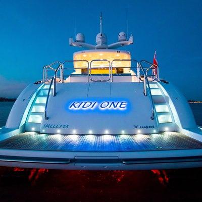 Kidi One Yacht
