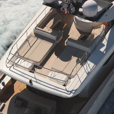 Lady Emma Yacht