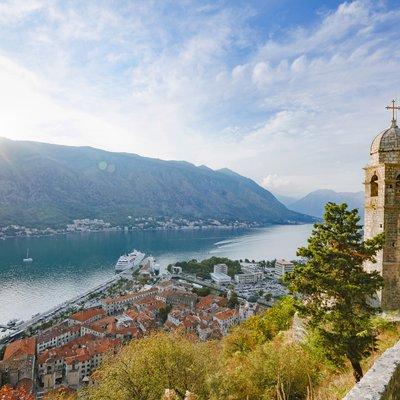 Porto Montenegro, Tivat