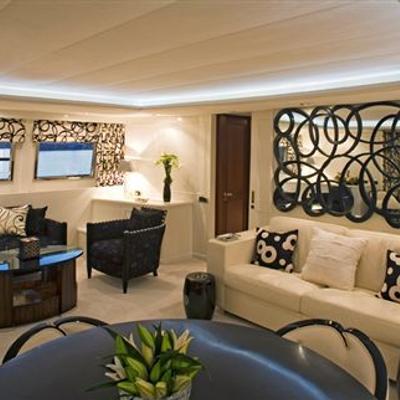 Sea Dream Yacht Upper Lounge