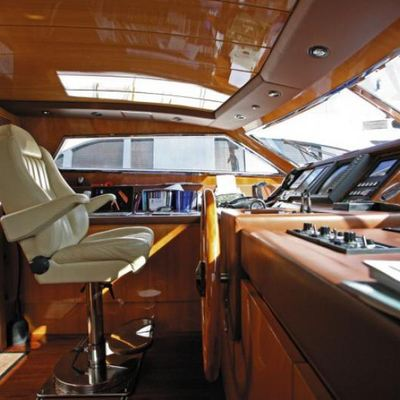 Larathena Yacht