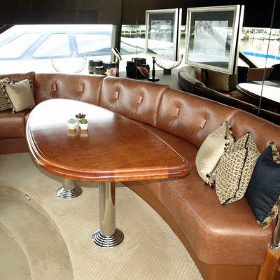 Gratitude Yacht
