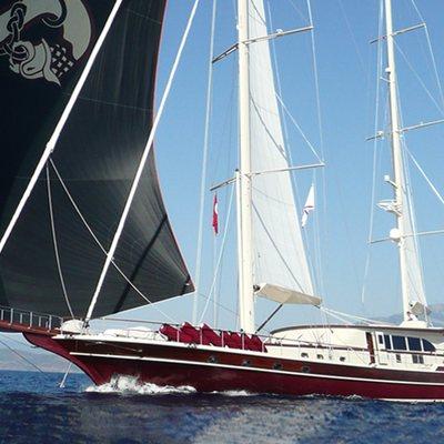 Daima Yacht Sailing