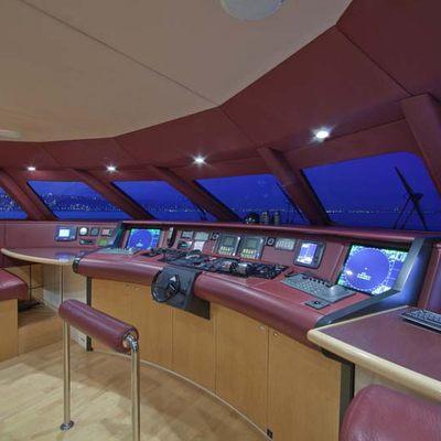 Daloli Yacht Bridge