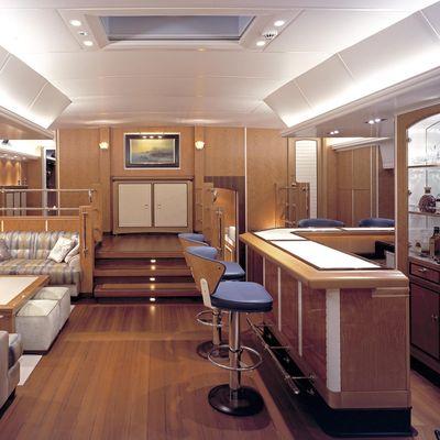 MITseaAH Yacht Bar