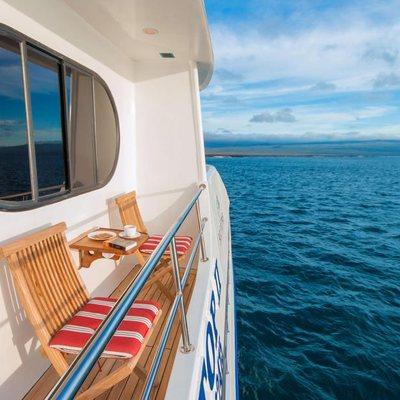 Tip Top II Yacht