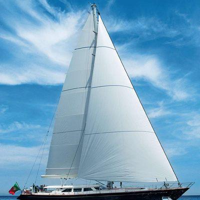 Heritage Yacht Sails
