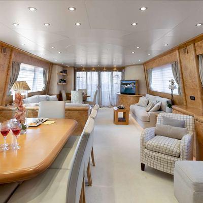 Andilis Yacht