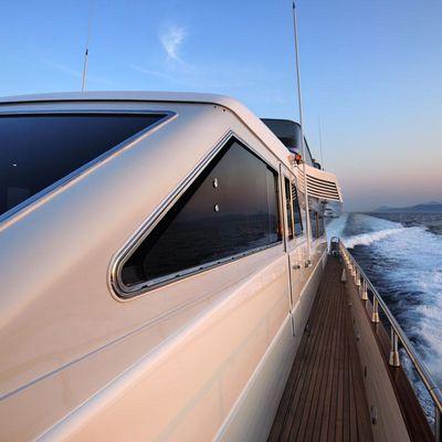 Blu Sky Yacht
