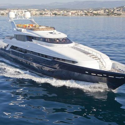 Daloli Yacht Overview