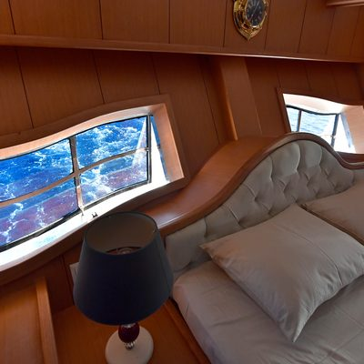 Blu Dream Yacht