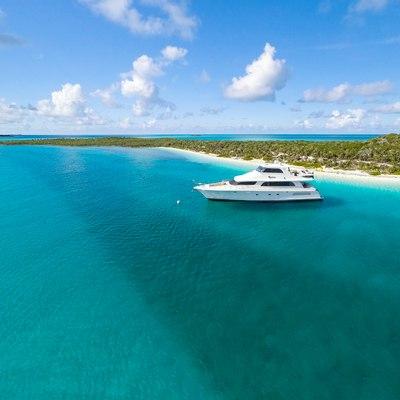 Equinox Yacht
