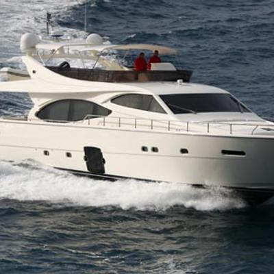 Orlando L Yacht