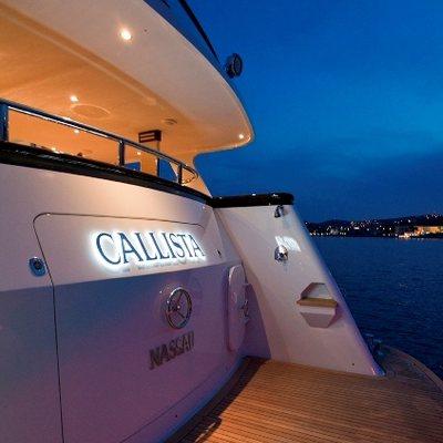 Callista Night Stern