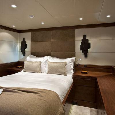 Palmira Yacht