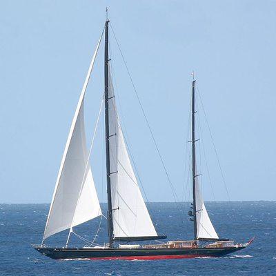 Marie Yacht Profile