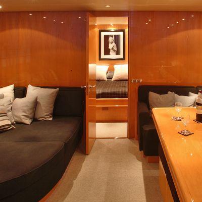 Sarah A Yacht