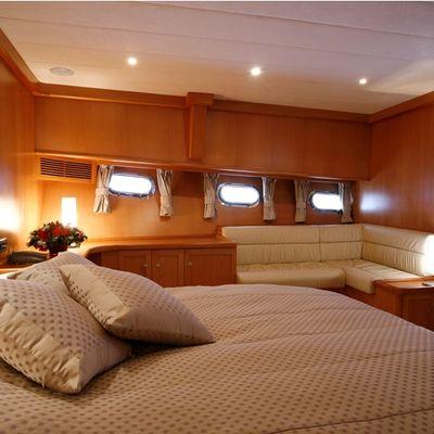 Viva Shira Yacht