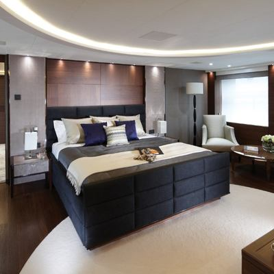 Imperial Princess Beatrice Yacht