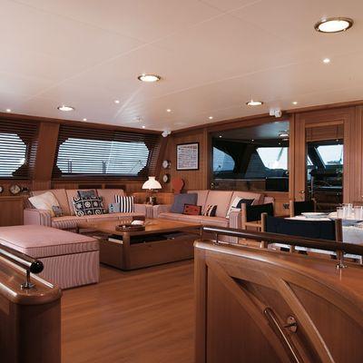 Heritage Yacht Saloon