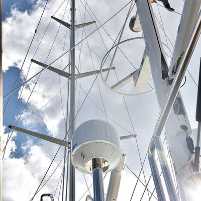 Aresteas Yacht