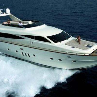 Larmera Yacht