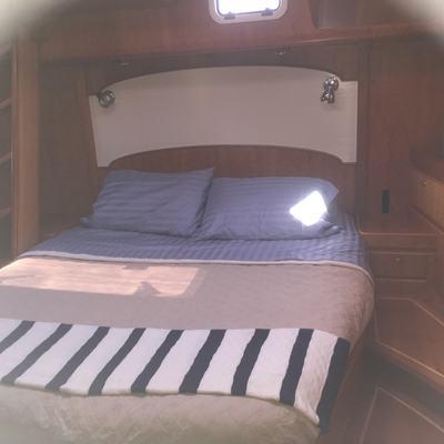 Sirona Yacht