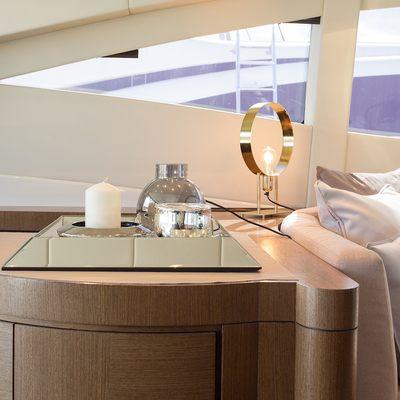 Five Stars Yacht