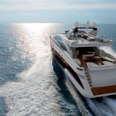 Faver B Yacht