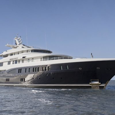 Arience Yacht Main Profile