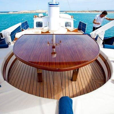 Spoom Yacht