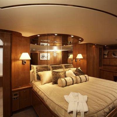 Hillsy Yacht