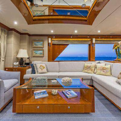 High Rise Yacht