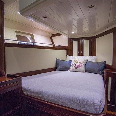 Savarona Yacht